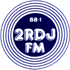 2RDJ - 88.1 FM