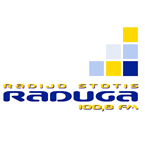 Radio Raduga 100.8 (Lithuanian Music)