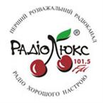 Luxx FM - 101.5 FM Kharkov