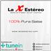 La X Estereo - Salsa Radio