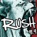 Rush 91.9 FM (WRLN)