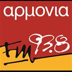 Armonia Fm - 93.8 FM Tripoli