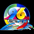 96 FM Bauru - 96.9 FM Bauru