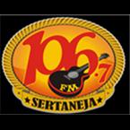 Radio Sertaneja 106.7 FM - Ribeirao Preto, SP Online