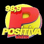 Positiva FM - 98.9 FM Goiânia