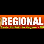 Radio Regional FM - 91.3 FM Santo Antonio