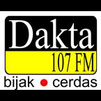Dakta Radio - 107.0 FM Bekasi