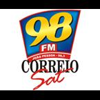 Radio Sistema Correio - 98.3 FM Joao Pessoa Online