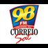 Radio 98 FM (Joao Pessoa) (Rádio 98 FM (João Pessoa)) - 98.3 FM