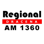 Rádio Regional / JP AM 1360 (Current Affairs)