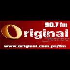 Original Stereo - 90.7 FM Los Cerros