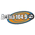 Activa FM - 104.9 FM Santa Rita