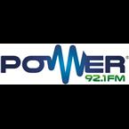 Power 92.1 FM - Ciudad de Panamá