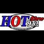 Hot Stereo - 93.3 FM Ciudad de Panamá