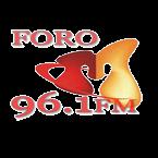 Manna FM - 96.1 FM Colón