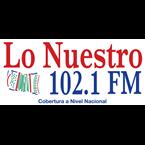 Lo Nuestro - 102.1 FM Ciudad de Panamá