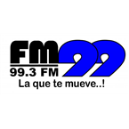FM 99 - 99.3 FM Ciudad de Panam