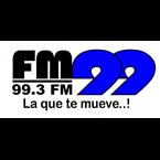 FM 99 - 99.3 FM Ciudad de Panamá