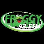 93.5 | Froggy93