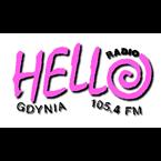 Radio Radio Hello - 105.4 FM Gdynia Online