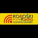 Radio Koroski Radio - 97.2 FM Ljubljana Online