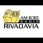 Radio Rivadavia - 630 AM Buenos Aires