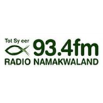 Radio Namakwaland 934