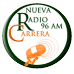 Radio Carrera - 960 AM Santiago de Chile