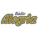Alegria FM - 104.9 FM Anita Garibaldi