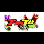 Radio FM Tu 92.1 - Santiago de Chile Online