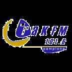Track FM Pamplona 1016