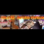 Impacto Popular FM - 100.3 FM Río Cuarto
