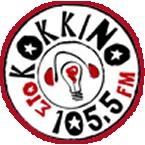 Sto Kokkino FM 1055