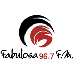 Fabulosa FM - 96.7 FM Peravia