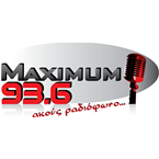 Maximum FM - 93.6 FM Alexandroupoli