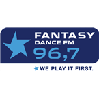 Radio Radio Fantasy - Fantasy Dance FM 96.7 FM Hamm Online