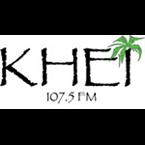 KHEI-FM - 107.5 FM Kihei, HI
