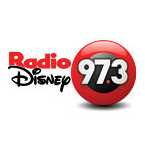 Radio Disney 97.3 FM Santo Domingo