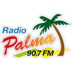 Radio Palma - 90.7 FM Santa Cruz de Barahona