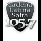 Radio Cadena Latina Salta - 105.7 FM Ciudad de Salta Online