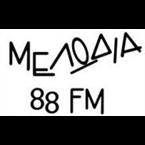 Melodia FM - 88.0 FM Lamia
