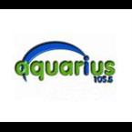 Aquarius FM - 105.5 FM Koroivos