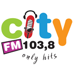 City FM - 103.8 FM Kalamata