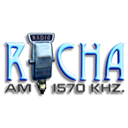 Radio Rocha - 1570 AM La Plata