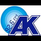 Antenna Kerkyra FM - 92.6 FM Corfu