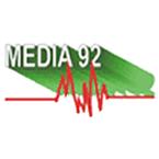 Media 92 FM - 92.0 FM Syros