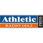 Athletic Radio - 104.2 FM Heraklion