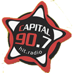 Capital Radio - 90.7 FM Rethymno