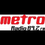 Metro Radio - 89.2 FM Heraklion