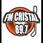 FM Cristal - 89.7 FM Caseros
